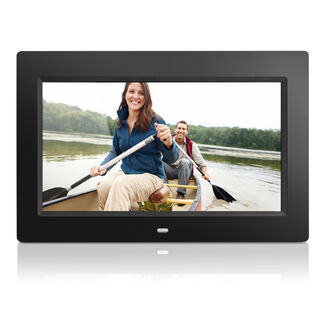 "Aluratek 10"" Digital Photo Frame"